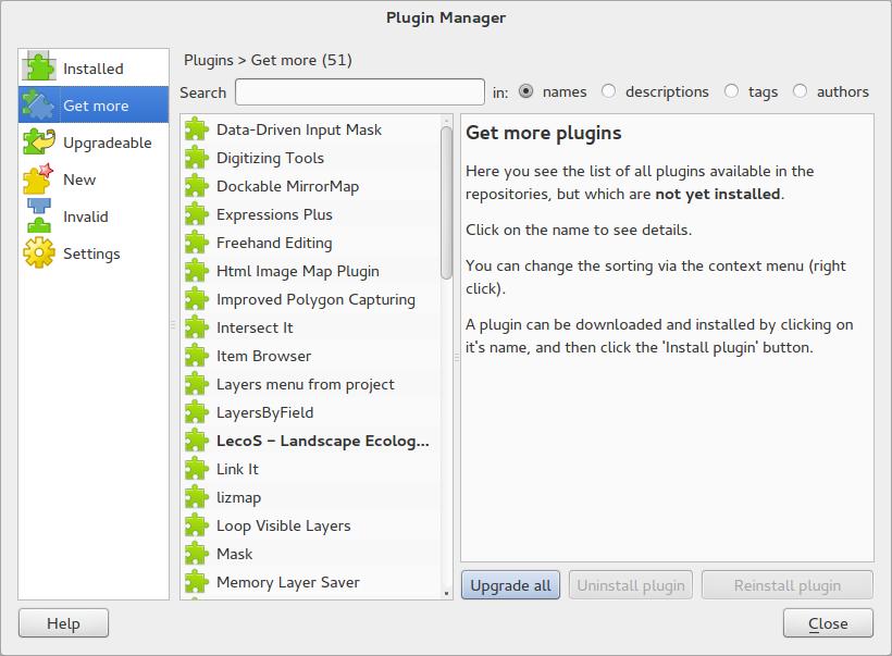 Llista de canvis a QGIS 2 0