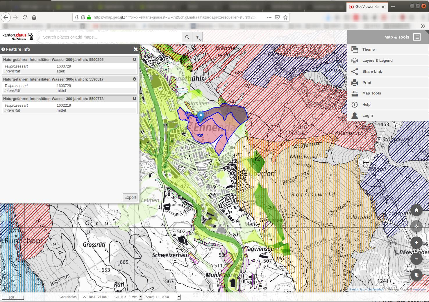 Download mappe per qgis | Peatix